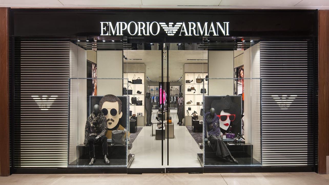 آرمانی Emporio Armani