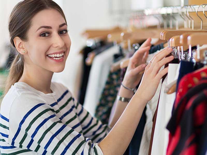 مارکهای تقلبی لباس را چگونه تشخیص دهیم؟