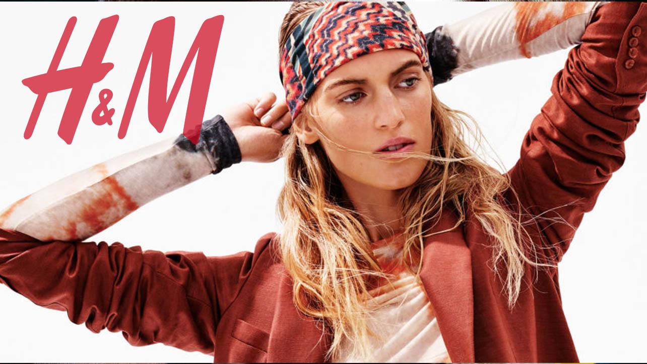 اچ اند ام H&M