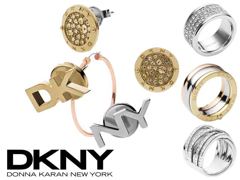 برند DKNY